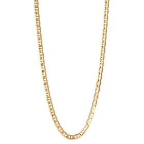 Maria Black - Carlo necklace gold