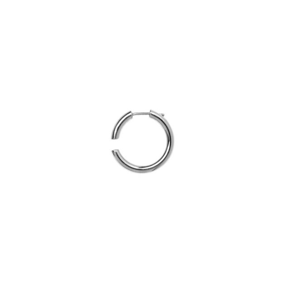 Maria Black - Disrupted 22 Earring Silver