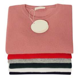 All - Cashann Pullover Old Rose