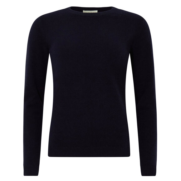 All - Cashann Pullover Navy