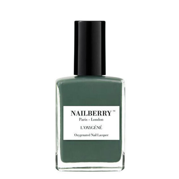 Nailberry - Nailpolish Viva La  Vegan