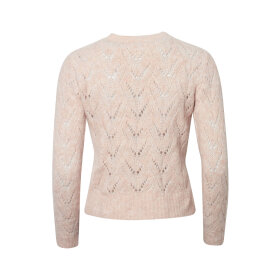 lovechild-1979- - Luna Pattern Knit Soft Pink