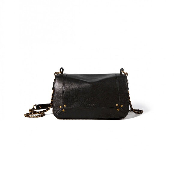 Jerome Dreyfuss - Bobi Bag Goatskin Noir