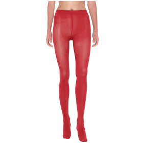 Dear Denier - Rebecca Stocking Pants Red