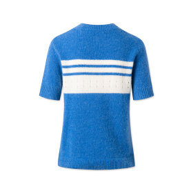 lovechild-1979- - Clementine Coco Knit French Bl