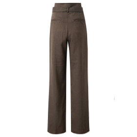 lovechild-1979- - Rosali Mixed Twill Brown