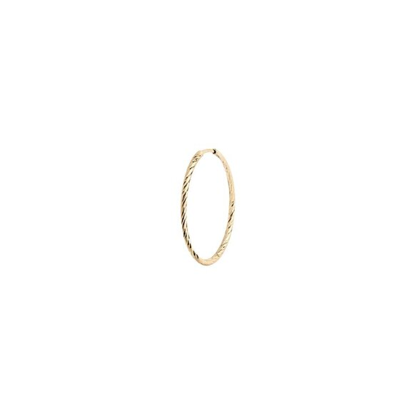 Maria Black - Liv Hoop 20 Gold