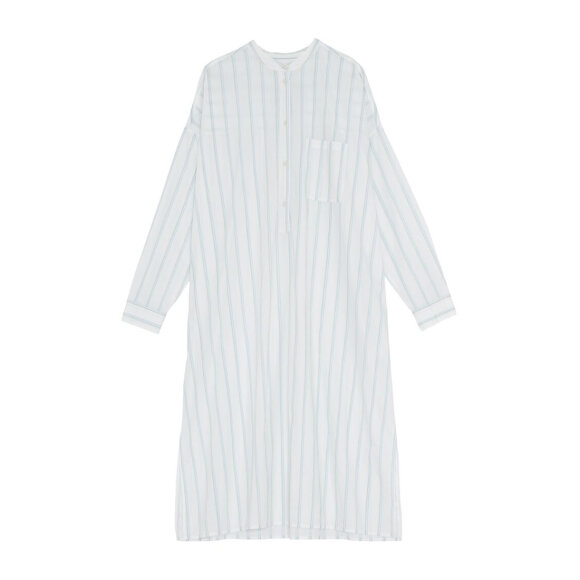 Skall Studio - Lee Shirtdress Printed Stripe