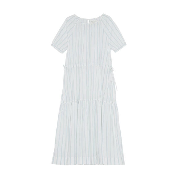 Skall Studio - Lee Dress Printed Stripe