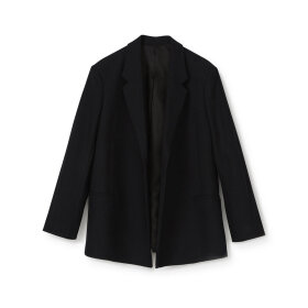 Toteme - Loreo Suit Jacket Black