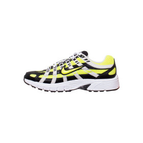 nike - P-6000 Black/Lemon Venom