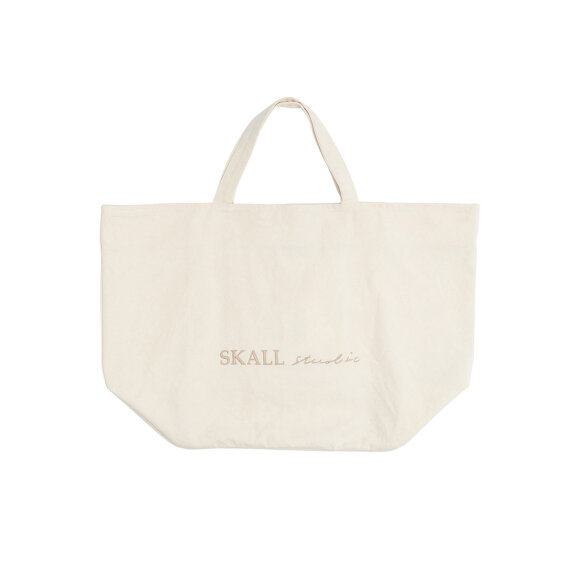 Skall Studio - Wallah Bag Off-White