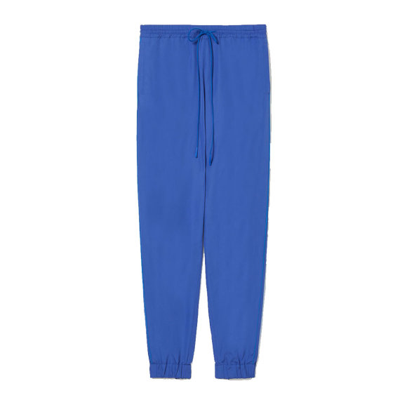 Sportmax Code - Afro Trousers Blue