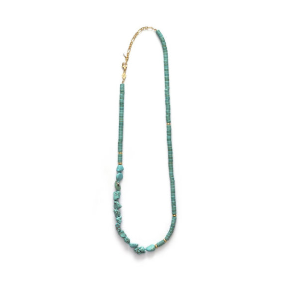 Anni Lu - Nomad Necklace Lagoon