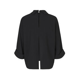 Mark Tan - Bailee Blouse Black