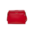 Marni - Trunk Reverse Bag Red/Brown