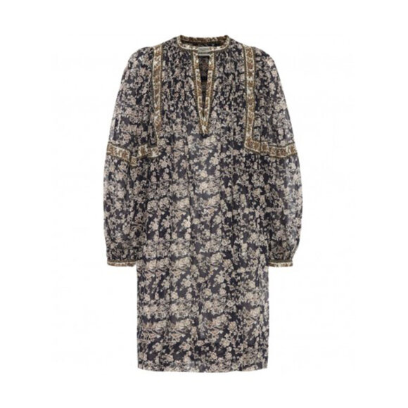 Etoile Isabel Marant - Virginie Dress Midnight