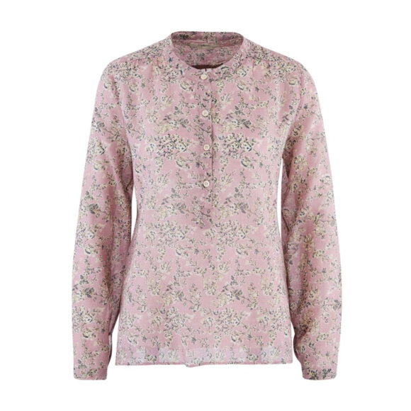 Etoile Isabel Marant - Maria Top Pink