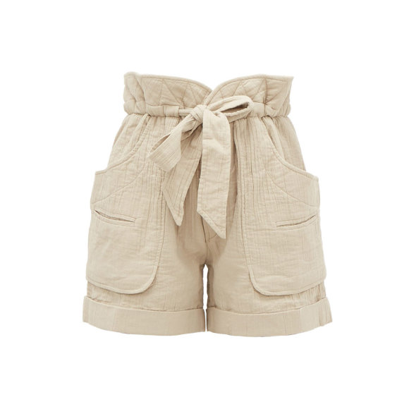 Isabel Marant - Belize Shorts Khaki