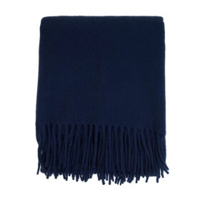 Acne studios - Canada New Scarf Dark Navy