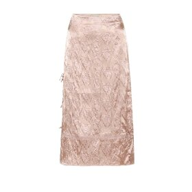Acne studios - Idaia Skirt Old Pink