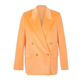 Acne studios - Janny Blazer Peach Orange