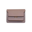Marni - Trunk Bag Medium Quartz