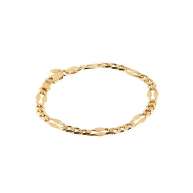 Maria Black - Dean Medium Bracelet Gold