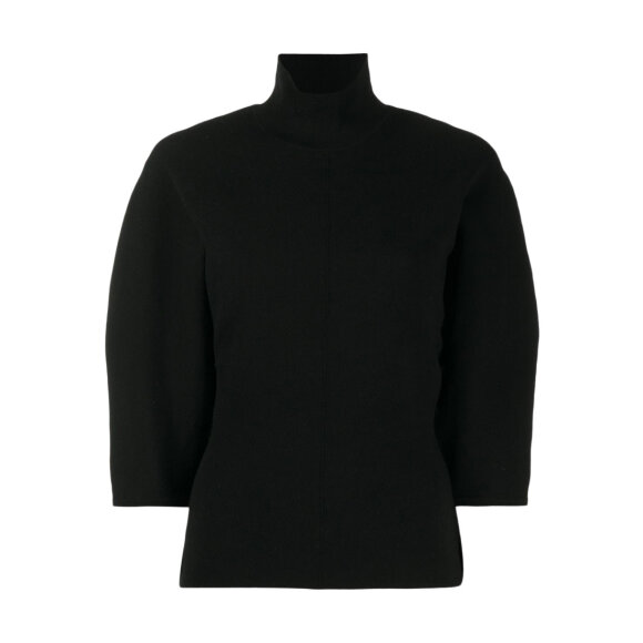 Acne studios - Kesther Knit Black
