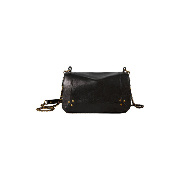 Jerome Dreyfuss - Bobi Bag Noir Black