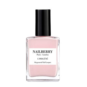 Nailberry - Nailberry Rose Blossom