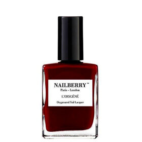 Nailberry - Nailpolish Le Temps Des C