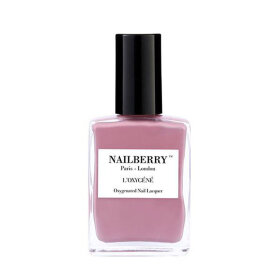 Nailberry - Nailpolish Love Me Tender