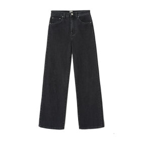 Toteme - Flair Jeans Grey Wash