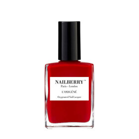 Nailberry - Nailpolish Rouge
