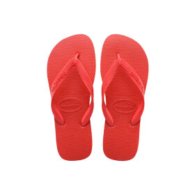 Havaianas - Top Flip Flops Ruby Red