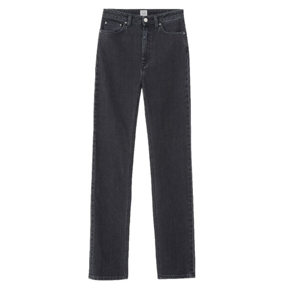 Toteme - New Standard Jeans Grey Wash