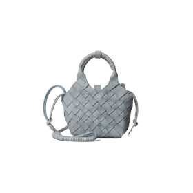 Calajade - Misu Mini Bag Blue Mussel