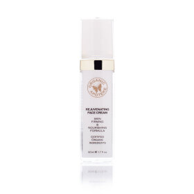 Organic Apoteke - Rejuvenating Face Cream 50ml