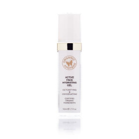 Organic Apoteke - Active Face Hydrating Gel 50ml