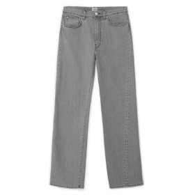 Toteme - Original Jeans Light Grey Wash
