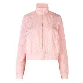 Saks Potts - Atomic Jacket Baby Pink SP
