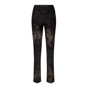 Saks Potts - Lissi Pants Animal Print