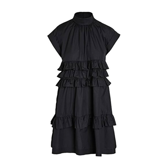 No 21 - Dress Black
