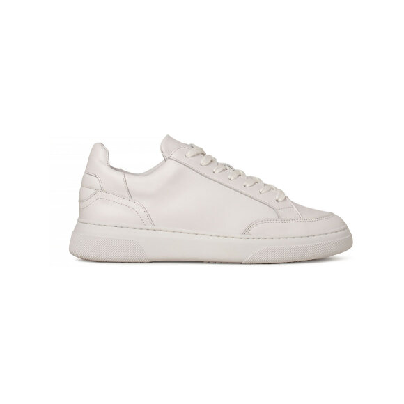 Garment Project - Off Court Sneakers White
