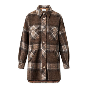 lovechild-1979- - Freja Shirt Brown