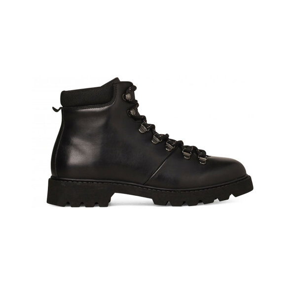 Garment Project - City Hiker Black