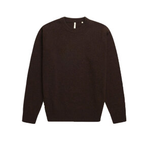 SUNFLOWER - Moon Sweater Brown