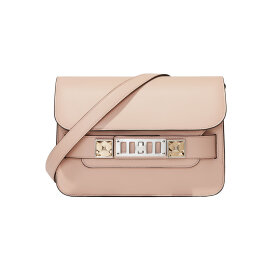 Proenza Schouler - PS11 Mini Classic Bag Cameo Ro