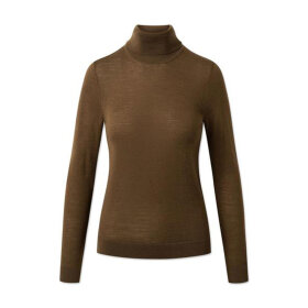lovechild-1979- - Julian Wool Layering Knit Beec